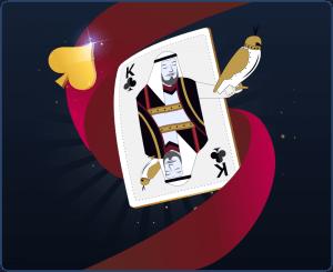 البلوت: لعبة حظ أم لعبة ذكاء؟